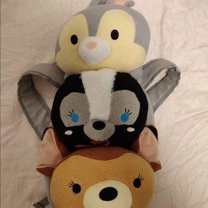 Disney Tsum Tsum Bambi Backpack
